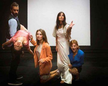 I dispersi_Teatro OutOff