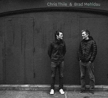 Brad Mehldau & Chris Thile - Teatro Dal Verme