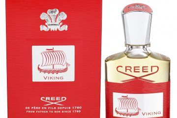 CREED Viking_Bottle&Box