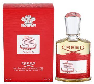 CREED Viking_Bottle&Box