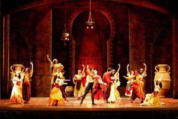 Carmen-Balletto-del-Sud-Teatro Carcano