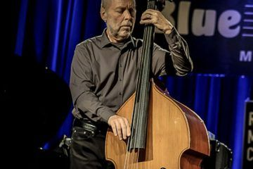 Dave Holland - Blue Note Milano