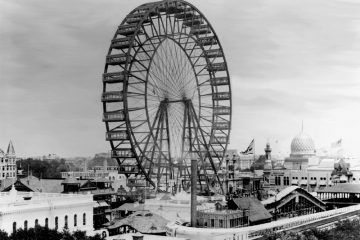 Ferris-wheel_By Not given [Public domain], via Wikimedia Commons