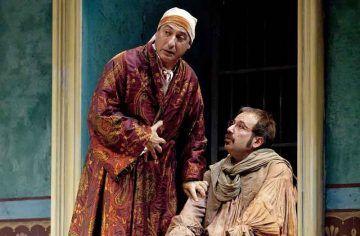 Il borghese Gentiluomo_Teatro Carcano