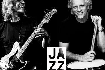 Mike Stern & Dave Weckl Band al Blue Note di Milano