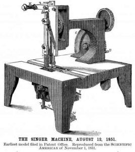 Singer_Sewing_Machine_1851_img_assist_custom_Di-Gryffindor-([1])-[Public-domain],-attraverso-Wikimedia-Commons
