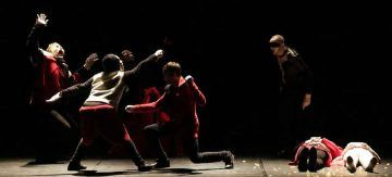 Un principe - Teatro Litta