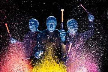 Blue Man Group - Teatro degli Arcimboldi