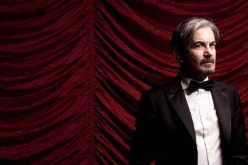 Ferdinando Bruni - Il fantasma di Canterville - Teatro Elfo Puccini