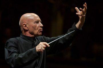 Christoph Eschenbach - Teatro alla Scala