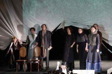 Il giardino dei ciliegi - Piccolo Teatro Strehler