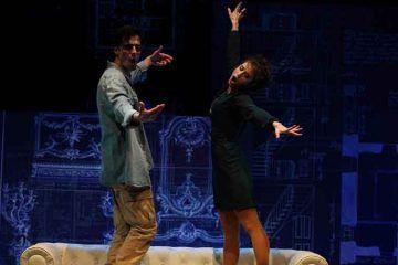 Parassiti fotonici - Teatro Filodrammatici
