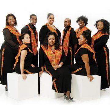 Angels in Harlem Gospel Choir - Blue Note Milano
