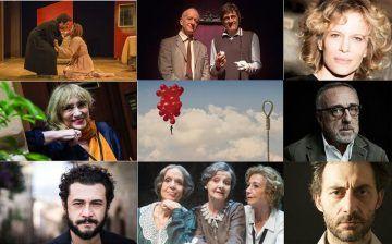 Stagione 2018 Teatro Franco Parenti