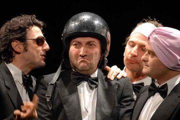 New Magic People Show - Piccolo Teatro Studio Melato