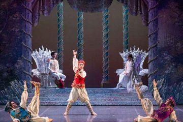 Schiaccianoci - Piccolo Teatro Strehler