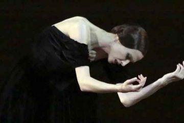 La Dame aux Camélias - Svetlana Zakharova - Teatro alla Scala.
