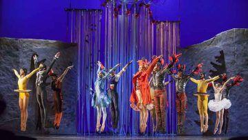 Schiaccianoci - Balletto di Roma - Teatro Carcano