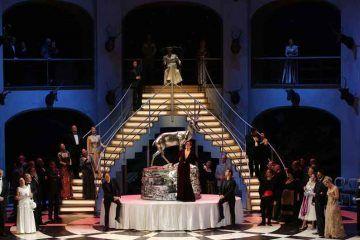Die Fledermaus - Teatro alla Scala