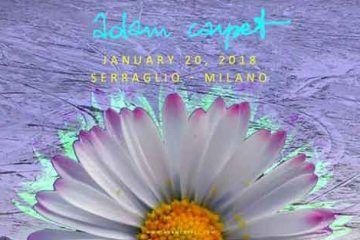 Adam Carpet - Associazione Serraglio