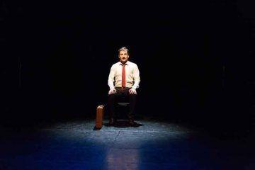 L'eternità dolcissima di Renato Cane - Teatro Elfo Puccini