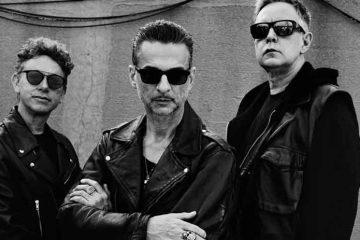 Depeche Mode - Global Spirit Tour - Mediolanum Forum