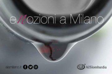 Enozioni a Milano - AIS Milano