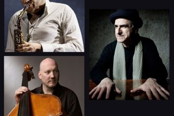Scott Colley – Benjamin Koppel – Enrico Pieranunzi - Blue Note Milano