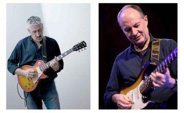 Blues Guitar Heroes - Spazio Teatro 89