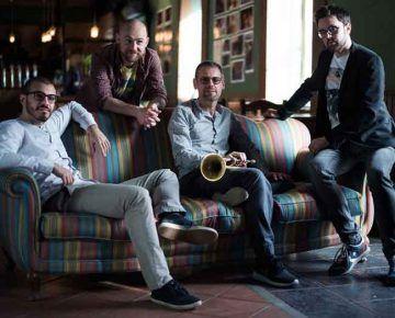 Fabrizio Bosso Quartet - Blue Note Milano