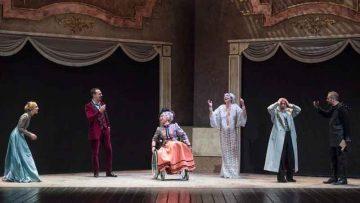 Il giocatore - Teatro Franco Parenti
