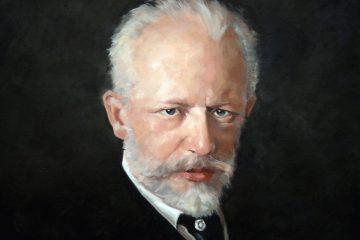 Petr Ilic Čajkovskij - Orchestra Sinfonica di Milano Giuseppe Verdi