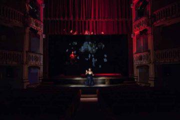 Amati enigmi - Teatro Franco Parenti