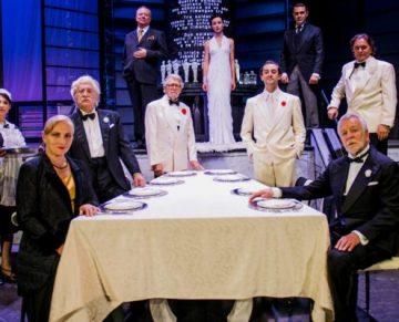 Dieci Piccoli Indiani - Teatro Carcano