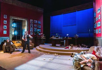 Hollywood. Com nasce una leggenda - Teatro Franco Parenti
