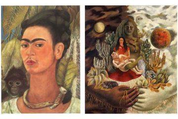 Frida Kahlo. Oltre il mito-MUDEC