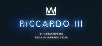 Riccardo III - Teatro Litta