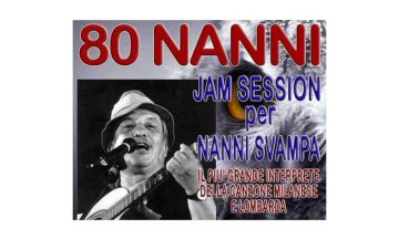 Nanni Svampa - Blues House