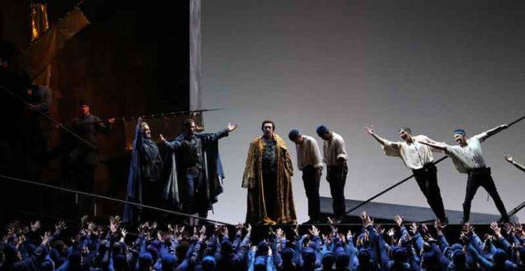 Simon Boccanegra - Teatro alla Scala