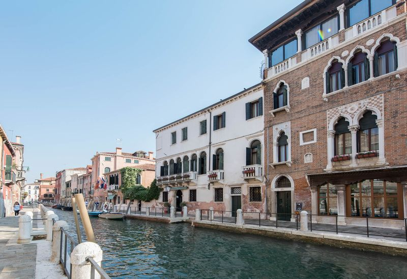 Hotel Salute Palace Venezia