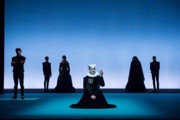 La bisbetica domata - Teatro Carcano