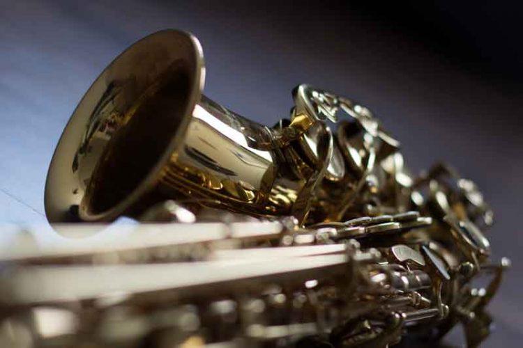 Il sassofono di Adolphe Sax ha fatto il suo debutto ufficiale a Parigi. [Image: CC0 Creative Commons, via Pixabay]