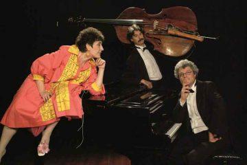 Dosto & Yevski e Donna Olimpia - LaVerdi