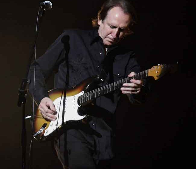 Michael Landau - Blue Note Milano