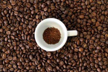 Il caffè istantaneo debutta all'Expo del 1901 di Buffalo [Image: cc0 Creative Commons, via Pixabay]