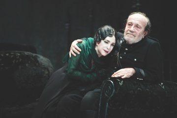 Danza macabra - Teatro Elfo Puccini
