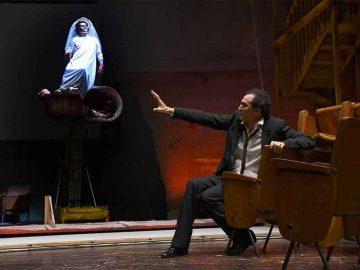 Medea - Piccolo Teatro Strehler