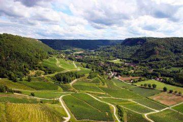 Jura, Francia [Image: CC0 Creative Commons, via Pixabay]