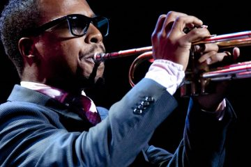 Roy Hargrove - Blue Note Milano