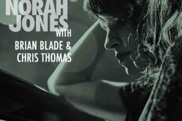 Norah Jones - Teatro degli Arcimboldi